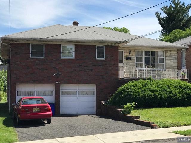 539 Ray Ave, Ridgefield, NJ 07657