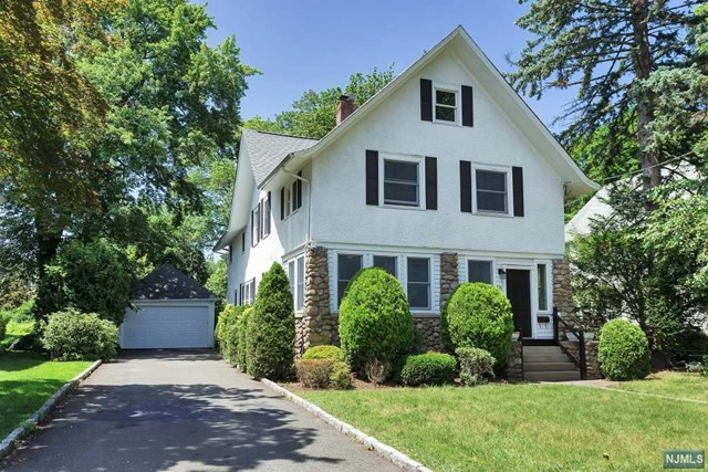 516 Doremus Ave, Glen Rock, NJ 07452