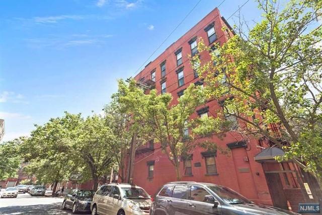 100 Clinton St 1B, Hoboken, NJ 07030