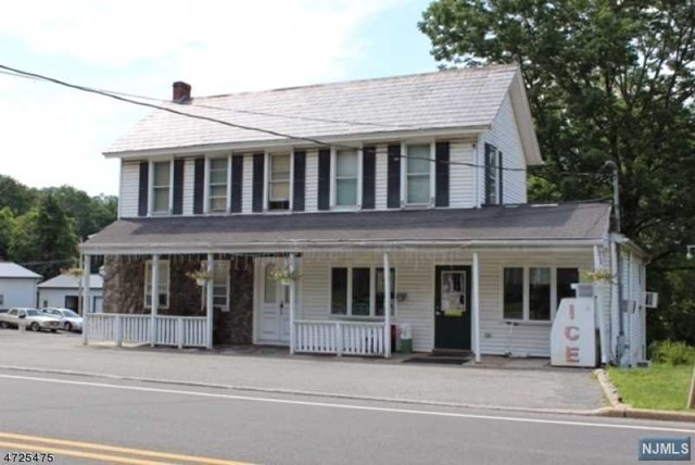 Commercial / Office for Sale at 1024 State Route 94 1024 State Route 94 Blairstown, New Jersey 07825 United States