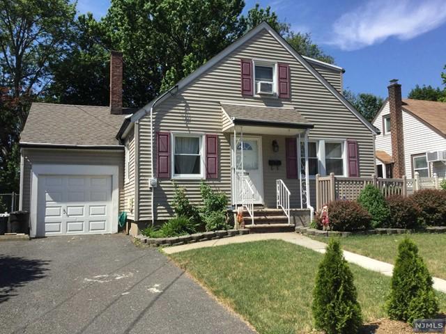 139 Madison Ave, Rochelle Park, NJ 07662