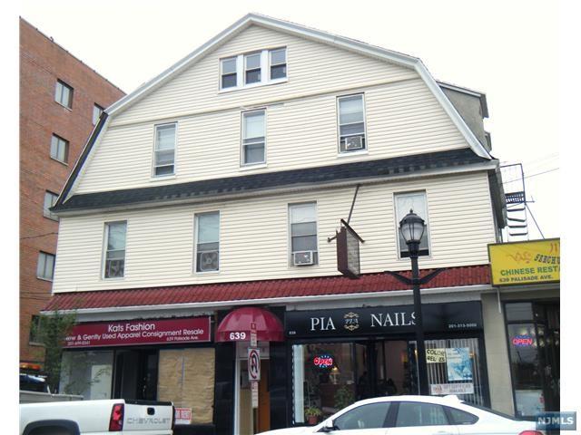 639 - 4 Palisade Ave, Cliffside Park, NJ 07010