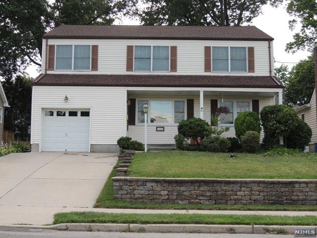 449 S Elm St, Maywood, NJ 07607