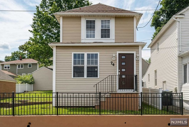 74 Meadow Rd, Rutherford, NJ 07070