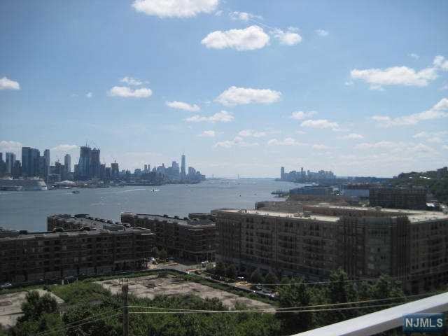 6050 Boulevard East 15G, West New York, NJ 07093