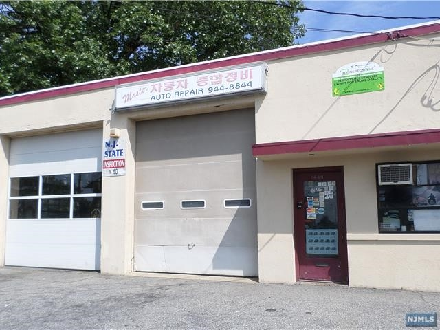 1440 Bergen Blvd, Fort Lee, NJ 07024
