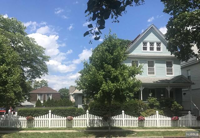 31 E Pleasant Ave, Maywood, NJ 07607