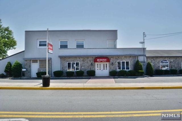 272 Hackensack St, Wood Ridge, NJ 07075