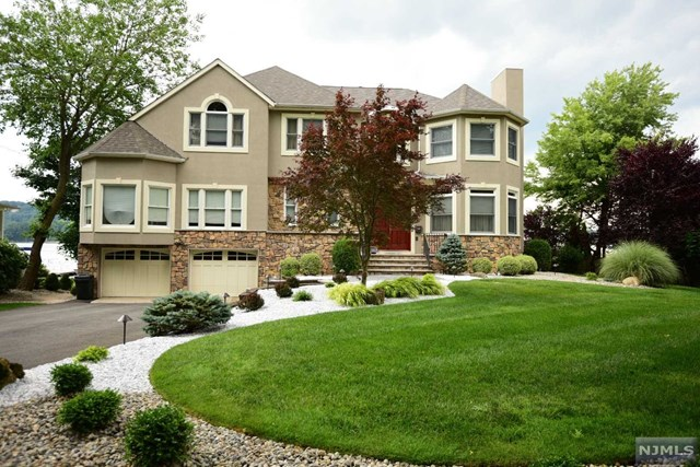 Single Family Home for Sale at Contact for Address Sparta, New Jersey 07871 United States