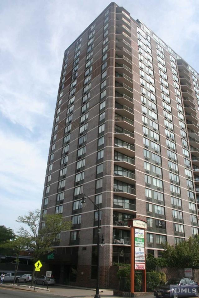 770 Anderson Ave 8N, Cliffside Park, NJ 07010