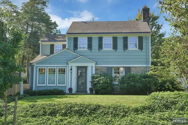 58 Dryden Rd, Montclair, NJ 07043