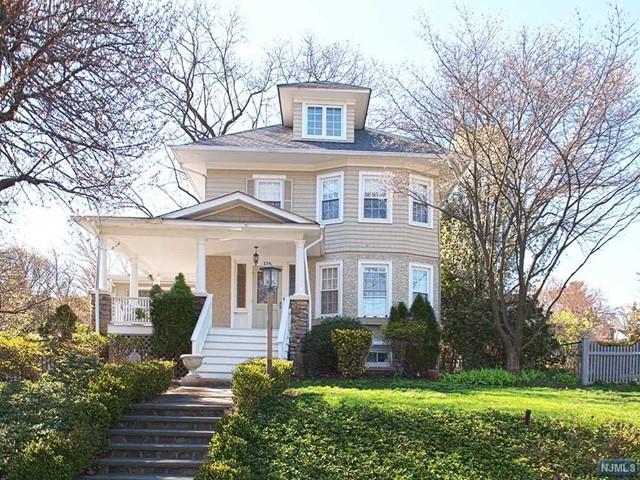 138 Claremont Rd, Ridgewood, NJ 07450