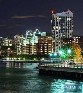 225 River St 1801, Hoboken, NJ 07030