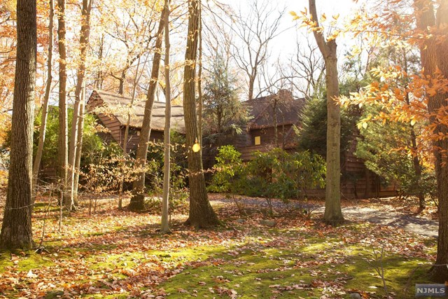 20 Rock Ledge Rd, Saddle River, NJ 07458