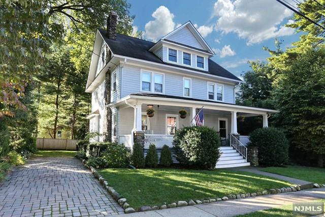 52 Boyce Pl, Ridgewood, NJ 07450