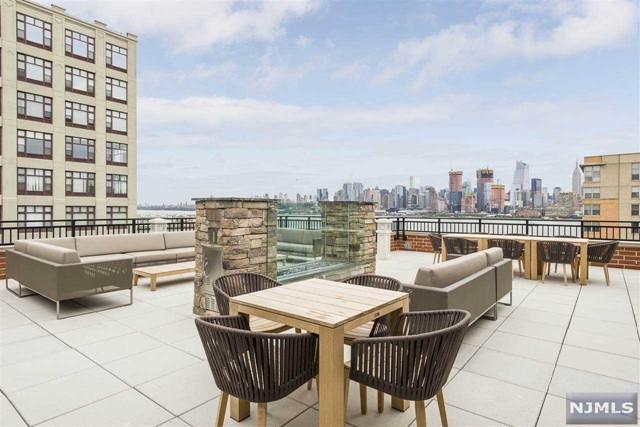 1400 Hudson St 507, Hoboken, NJ 07030