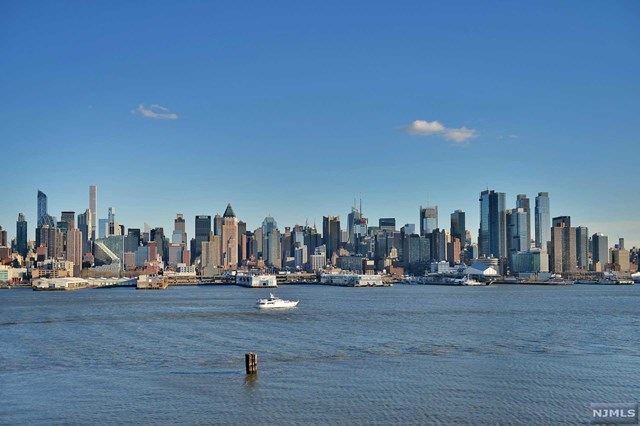 1000 AVE AT PORT IMPERIAL #611, WEEHAWKEN, NJ 07086