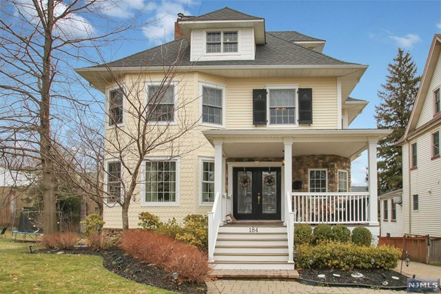 184 Fairview Ave, Rutherford, NJ 07070