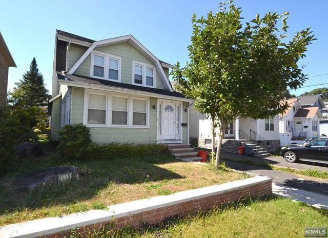 442 Lawton Ave, Cliffside Park, NJ 07010