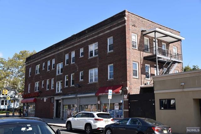 186-188 Chancellor Ave, Newark, NJ 07112