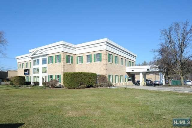 Commercial / Office for Sale at 250 Passaic Avenue 250 Passaic Avenue Fairfield, New Jersey 07004 United States