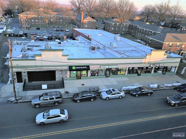 Commercial / Office for Sale at 580-584 Ridge Road 580-584 Ridge Road North Arlington, New Jersey 07031 United States