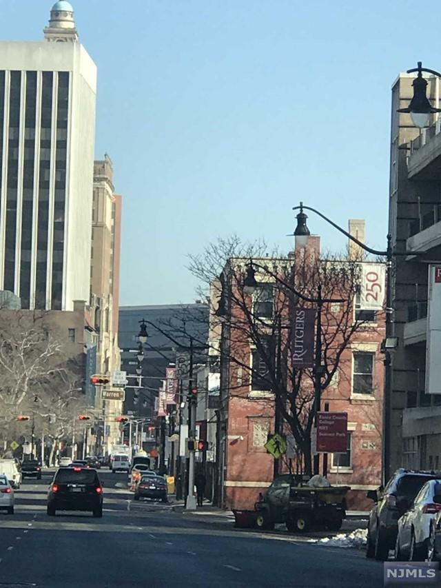 Commercial for Sale at None, 144 Washington Street 144 Washington Street Newark, New Jersey 07102 United States