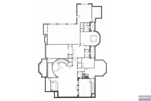 Single Family Home for Sale at 60 Rio Vista Drive 60 Rio Vista Drive Alpine, New Jersey 07620 United States