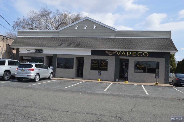 Commercial / Office for Sale at 6-14 Elm Street 6-14 Elm Street Oakland, New Jersey 07436 United States