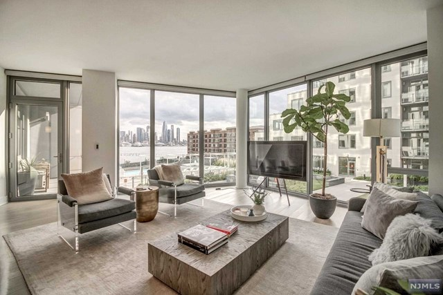 Condominium for Sale at 9 Ave At Port Imperial , Unit 1001 West New York, New Jersey 07093 United States