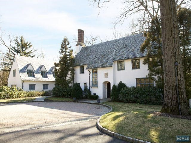 Single Family Home for Sale at 191 South Woodland Street 191 South Woodland Street Englewood, New Jersey 07631 United States