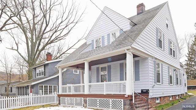 316 Christie Hts - Leonia, New Jersey