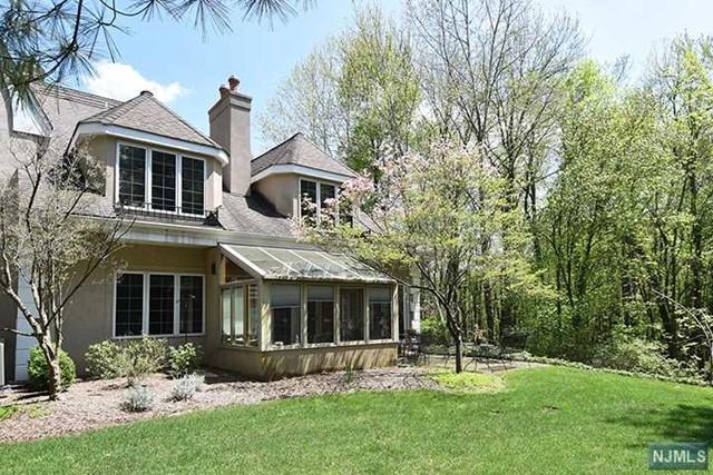Condominium for Sale at 22 Normandy Court , Unit 22 22 Normandy Court , Unit 22 Ho Ho Kus, New Jersey 07423 United States
