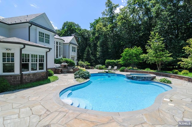 Additional photo for property listing at 45 Ackerman Road 45 Ackerman Road Saddle River, New Jersey 07458 United States