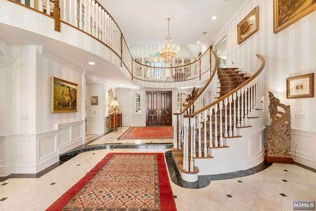 Additional photo for property listing at 1055 High Mountain Road Franklin Lakes, New Jersey 07417 United States