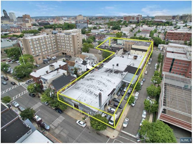 Commercial for Sale at Address Not Available Newark, New Jersey 07103 United States