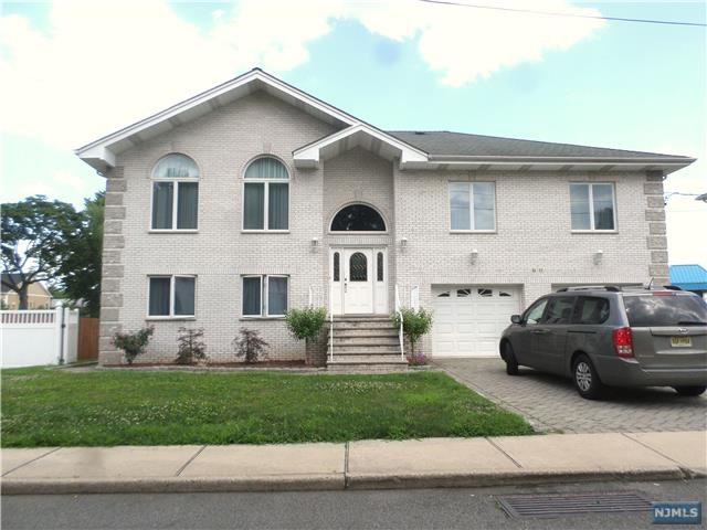 Single Family Home for Sale at 60 Paroubek Street 60 Paroubek Street Little Ferry, New Jersey 07643 United States