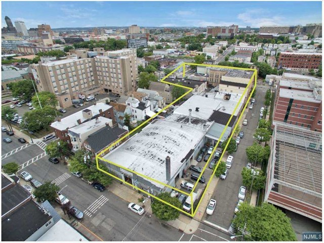 Commercial for Sale at None, 33-39 Dickerson Street 33-39 Dickerson Street Newark, New Jersey 07103 United States