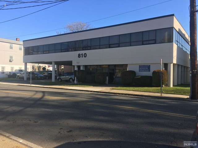 Commercial for Sale at None, 810 Main Street 810 Main Street Hackensack, New Jersey 07601 United States
