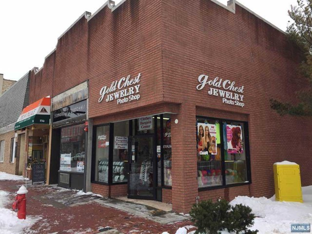 Commercial / Office for Sale at 132-136 Main Street 132-136 Main Street Hackensack, New Jersey 07601 United States