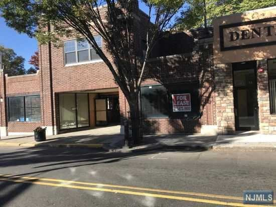 Commercial / Office for Sale at 172 Main Street 172 Main Street Ridgefield Park, New Jersey 07660 United States