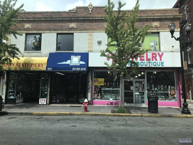 Commercial / Office for Sale at 5511 Bergenline Avenue 5511 Bergenline Avenue West New York, New Jersey 07093 United States