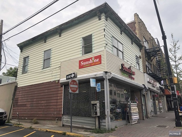 Commercial / Office for Sale at 6401 Bergenline Avenue 6401 Bergenline Avenue West New York, New Jersey 07093 United States