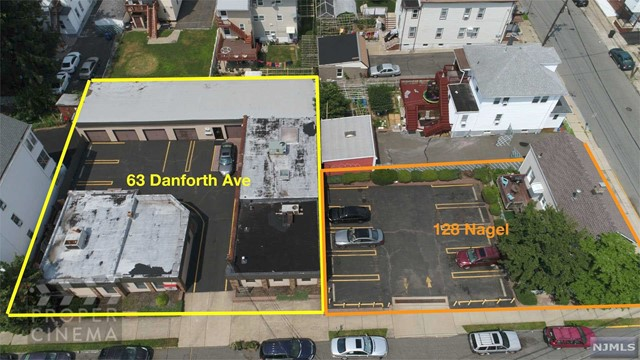Commercial / Office for Sale at 63-69 Danforth Avenue 63-69 Danforth Avenue Paterson, New Jersey 07501 United States