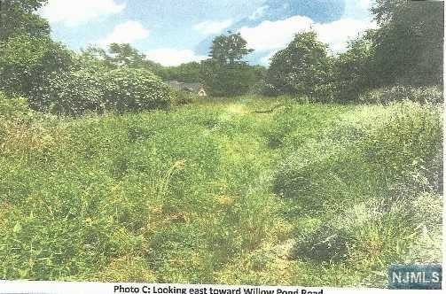 Land / Lots for Sale at 7 Willow Pond Road 7 Willow Pond Road Saddle River, New Jersey 07458 United States