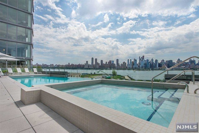Condominium for Sale at 9 Ave At Port Imperial , Unit 611 9 Ave At Port Imperial , Unit 611 West New York, New Jersey 07093 United States