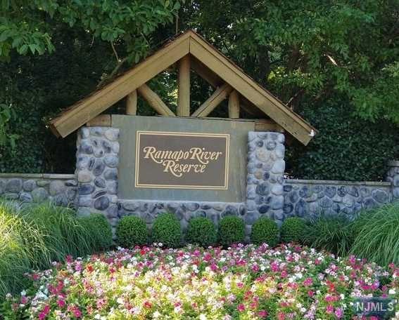 Condominium for Sale at 66 Ramapo River Trace 66 Ramapo River Trace Oakland, New Jersey 07436 United States