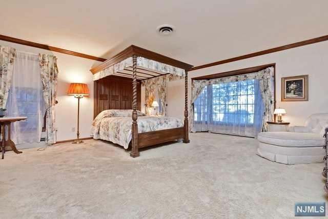 Additional photo for property listing at 6 Saddle Ridge Road 6 Saddle Ridge Road Ho Ho Kus, New Jersey 07423 United States