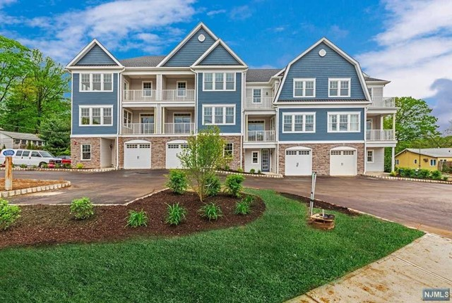 Condominium for Sale at 468 River Styx Road , Unit 6 Hopatcong, New Jersey 07843 United States
