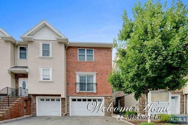 Condominium for Sale at 25 Michael Lane , Unit 14 25 Michael Lane , Unit 14 Wallington, New Jersey 07057 United States